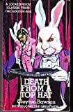 Death from a Top Hat (Merlini Mystery) (0930330447) by Rawson, Clayton