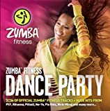 Various Artists Zumba Fitness Dance Party
