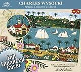 Charles Wysocki 2012 Calendar