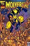 Wolverine 1/2 - Wizard Exlcusive - No Foil Variant