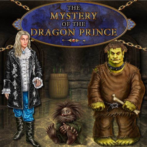 The Mystery of the Dragon Prince [Game Download]