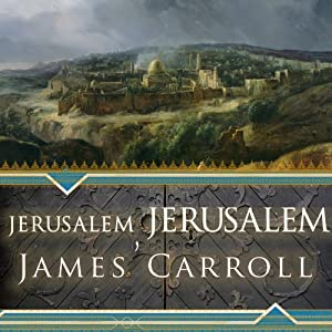 Jerusalem, Jerusalem Audiobook