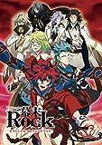 TVアニメ 幕末Rock オフィシャルプレリュードブック