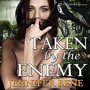 Taken by the Enemy Audiobook