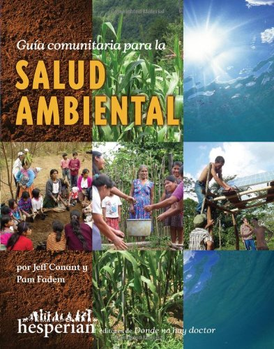 Guia Comunitaria Para La Salud Ambiental (Spanish Edition)