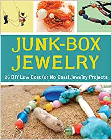 junk box jewelry 25 diy low cost or no cost jewelry