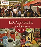 Le calendrier du chineur