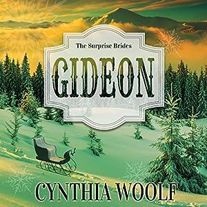 Gideon Audiobook