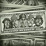 100 (feat. Kid Ink, Ty Dolla $ign, Iamsu!, & Tyga) [Explicit]