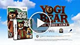 Yogi Bear: The Video Game Trailer