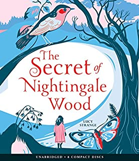 Book Cover: The Secret of Nightingale Wood