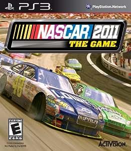 NASCAR 11 - The Game (englische Version)