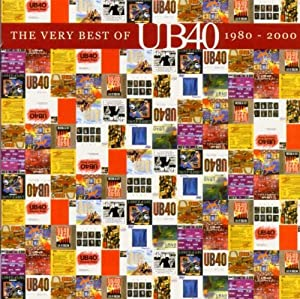 The Very Best of (1980-2000)