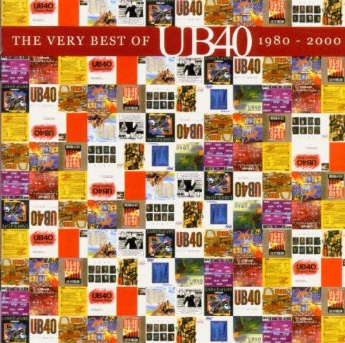 Ub40 - The Very Best Of - Zortam Music
