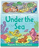 Under the Sea Magnetic Story and Play Scene