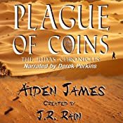 Plague of Coins: The Judas Chronicles, Book 1 | [Aiden James]