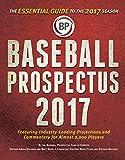 img - for Baseball Prospectus 2017 book / textbook / text book