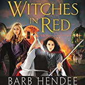 Witches in Red | Barb Hendee