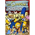 Les Simpson, Tome 2 : Un sacr� foin ! : L'affaire du gilet ; Homer est presque maire