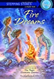 img - for Fire Dreams (Magic Elements Quartet, Book 4) book / textbook / text book