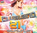 Clubland 21 Various Artists