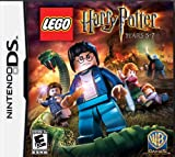 Lego Harry Potter: Years 5 - 7 Nintendo DS