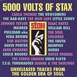 echange, troc Artistes Divers - 5000 Volts Of Stax