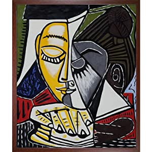 kubism picasso