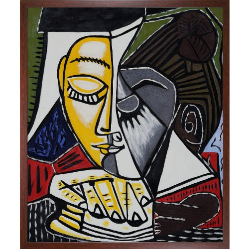 Picasso Canvas Paintings