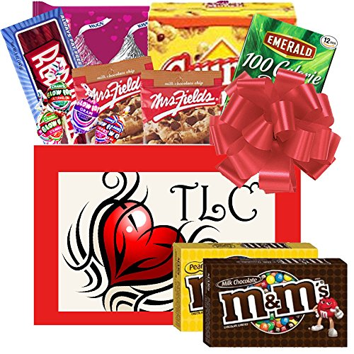 Student Care Package - Tender Loving Care (Mrs Fields Cookie Mix compare prices)