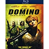 Domino  [Blu-ray] (Color: Color)