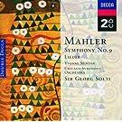 Mahler: Symphony No.9; Lieder eines fahrenden Gesellen etc. (2 CDs)