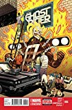 img - for All New Ghost Rider #6 book / textbook / text book