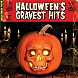 Various Artists Halloween's Gravest Hits