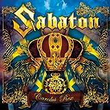 Sabaton Carolus Rex [Limited Digi]