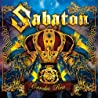 Bild des Albums von Sabaton