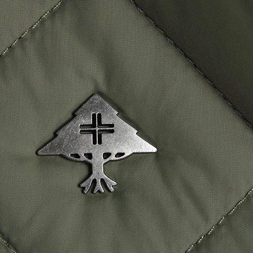 LRG Smoke Ridge Vest - Men's
