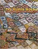 img - for The Human Mosaic by Terry G. Jordan-Bychkov (2005-08-19) book / textbook / text book
