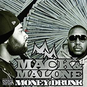 Money Drunk [Explicit]