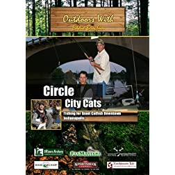 Outdoors with Eddie Brochin Circle City Cats Fishing for Giant Catfish Downtown Indianapolis