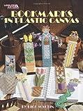 Bookmarks in Plastic Canvas  (Leisure Arts #5161)