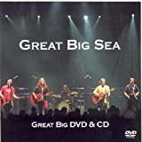 Great Big DVD & CD (2 Disc Set)