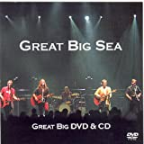 Great Big DVD & CD (2 Disc Set)by Great Big Sea