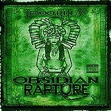 Obsidian Rapture by Tenochtitlan (2013-08-03)