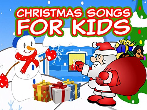 Christmas Songs for Kids - Season 1