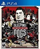 Sleeping Dogs: Definitive Edition(輸入版:北米)