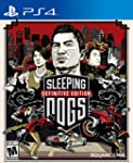 Sleeping Dogs Definitive Edition (Dig...