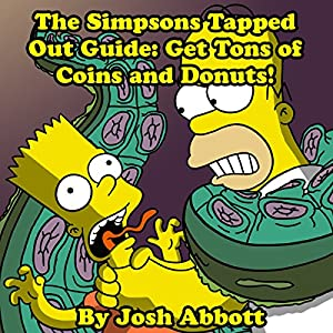The Simpsons Tapped Out Guide Audiobook