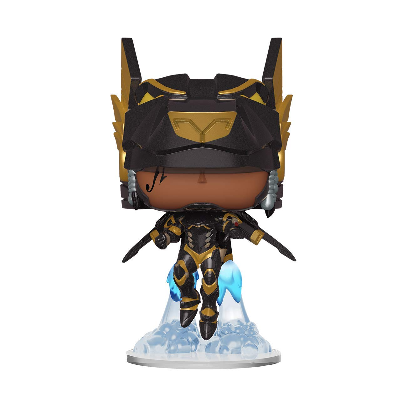 Overwatch Pharah Anubis
