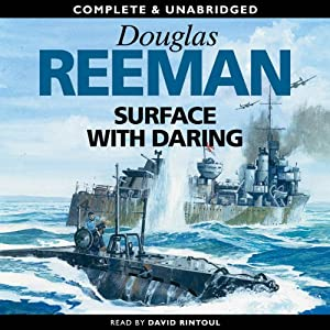 Surface with Daring | [Douglas Reeman]